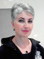 Дзюба Елена - сетрифицированный инструктор йоги