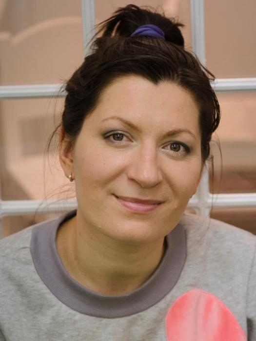 Olga Kolesnikova