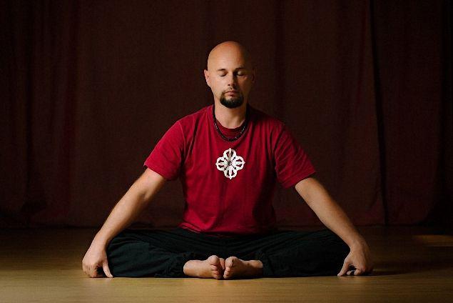 Пахомов Анатолий — основатель йоги КПП